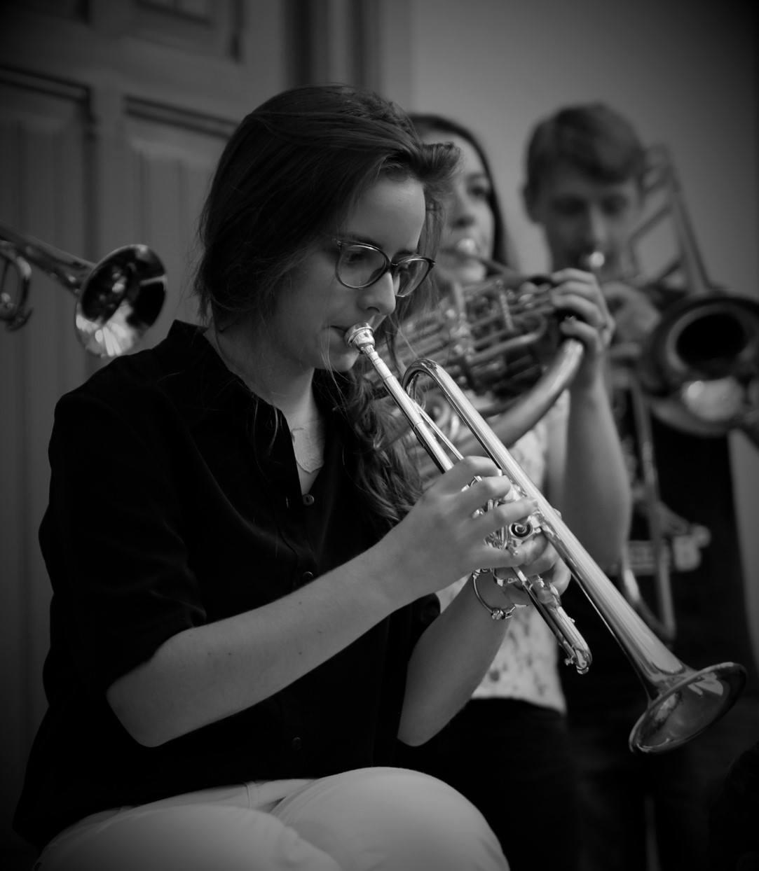 Jenny Leerschool - Harmonie de Vriendenkrans